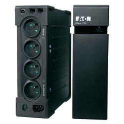 Eaton Ellipse ECO 650 USB...