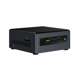 ECA-NUC G10 Light