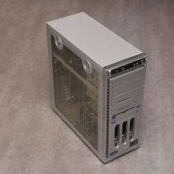 PC Tour bureautique Linux...