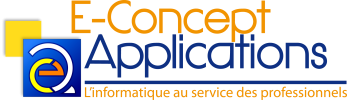 E-Concept Applications - Catalogue en ligne